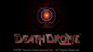 Let's Play Deathdrome Part 1