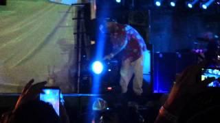 Limp Bizkit Break Stuff Live El Paso, TX Texas Showdown