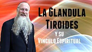 La Glándula Tiroides y su Vínculo Espiritual