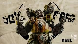 Quake Champions Announcement and Trailer - Bethesda E3 2018 Press Conference