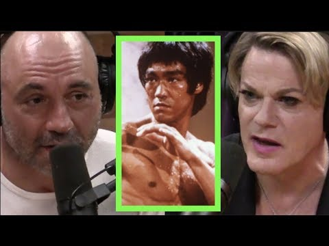Joe Rogan | Martial Arts and Bruce Lee w/Eddie Izzard