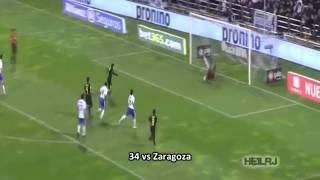 100 gol messi 20122013(ATTENZIONE QUESTO VIDEO NN E ASSOLUTAMENTE COPIATO MA E TUTTO FRUTTO DELLA MIA FANTASIAA!!!...., 2013-01-09T20:11:58.000Z)