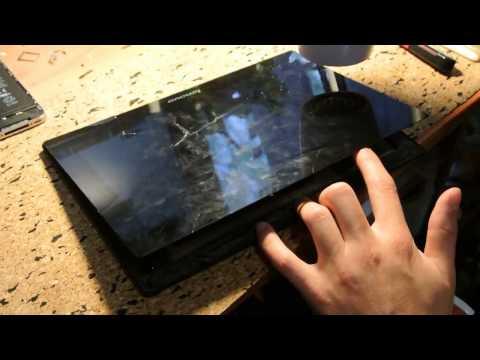 Ремонт Lenovo S6000 замена дисплейного модуля-LCD Repair