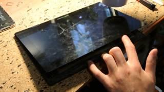 Ремонт Lenovo S6000 замена дисплейного модуля-LCD repair(, 2014-10-20T20:46:19.000Z)