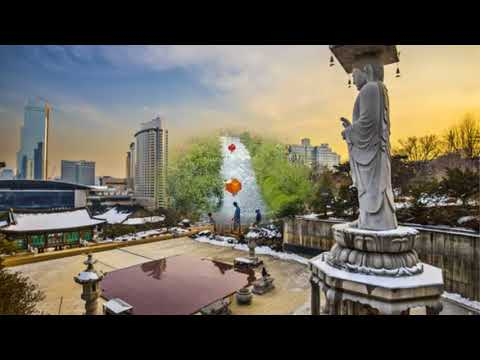 The Most Popular Cities In The World To Visit | Seoul points of interest, South Korea | C10