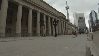 Toronto, neighbouring Peel under COVID-19 lockdown