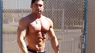 Fast 15-Minute Six Pack Abs Workout With Jonny Catazano
