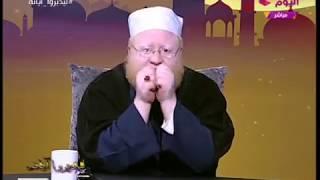 شاهد بالفيديو أسباب حسرة أهل الجنة يوم القيامة لهذا السبب