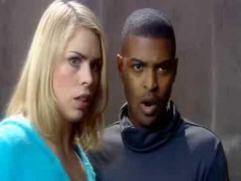 Doctor Who Doomsday Scene 5