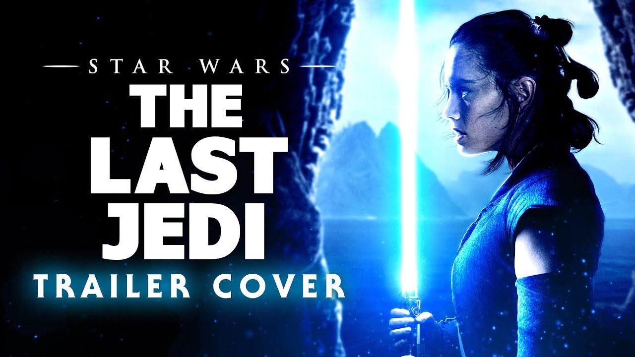 Star Wars: The Last Jedi | Teaser Trailer Music [HQ] [HD]