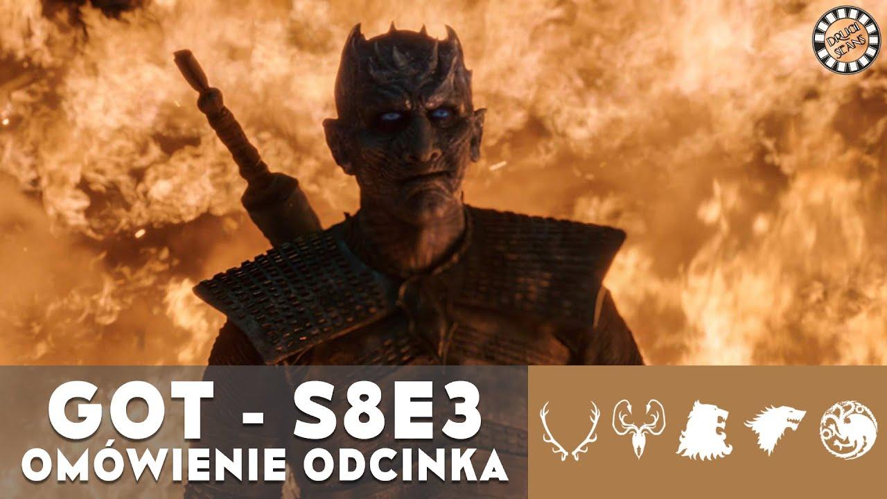 gra o tron odcinek 3 sezon 8