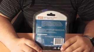 Как удлинить кабель USB до 45 метров - Обзор