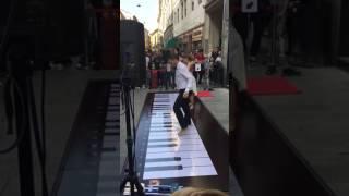 Repeat youtube video 'il Grande Piano   Comptine d'un autre été Yann Tiersen cover
