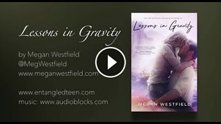 Lessons in Gravity book trailer