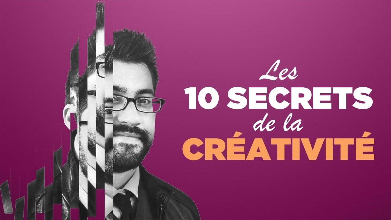 CRÉATIVITÉ - Les 10 secrets des artistes qui réussissent (Austin Kleon)