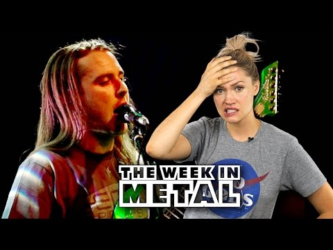 The Week in Metal - May 15, 2017 | MetalSucks