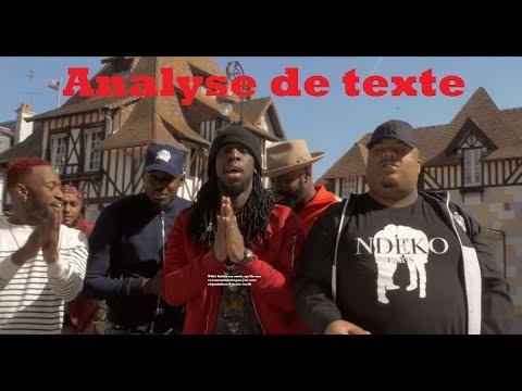 Analyse de texte - BMYE/Pourquoi Chérie