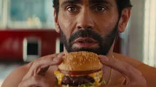 Kingsman The Golden Circle  Human Burger Part 2