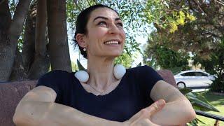 Մենք Ինտերնետ Չունենք - Տարօրինակ Բաներ - Heghineh Vlog 540 - Mayrik by Heghineh