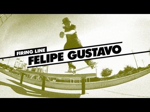 Firing Line: Felipe Gustavo