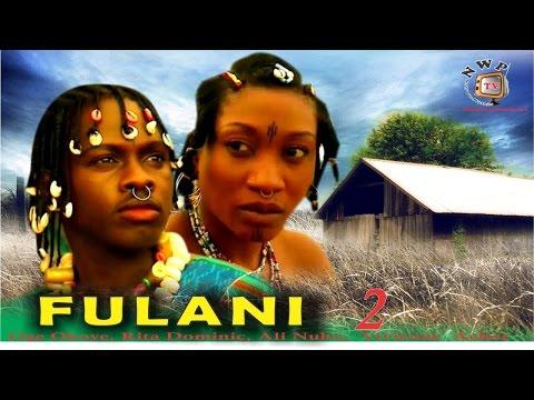 Fulani 2 - Latest Nigerian Nollywood Movie