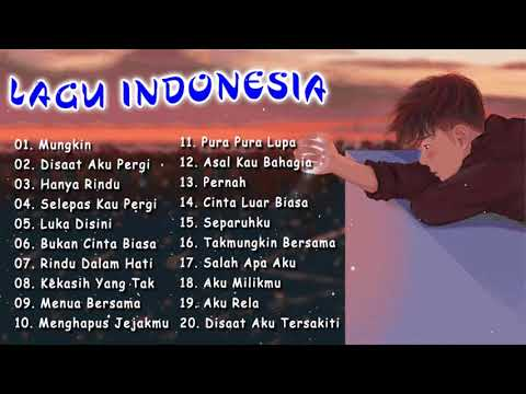 Lagu Pop Indonesia