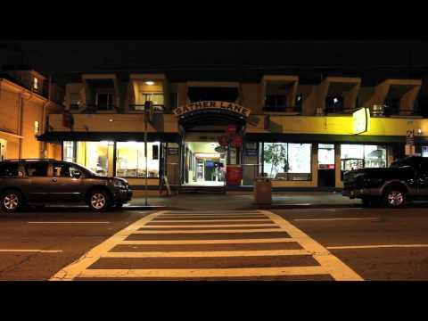Telegraph Avenue, 9 P.M.