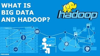 What is Big Data and Hadoop ? By Eng-Khaled Marwan | Arabic