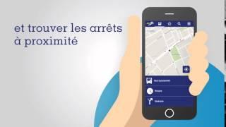 Application RTC Nomade temps réel - La géolocalisation