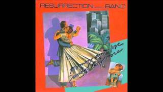 Resurrection Band - Lovin