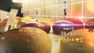 [미니다큐] 오늘 - 166화 : 골목이 뜬다, 빵빵한 동네빵집 / 연합뉴스TV (Yonhapnews TV)