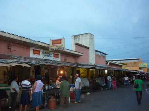 Atiquizaya City