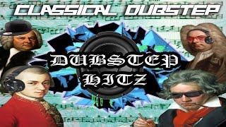 Eine Kleine Nachtmusik - Originally By Wolfgang Amadeus Mozart - (Dubstep Remix) - Dubstep Hitz