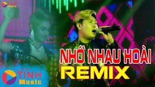 Nhớ Nhau Hoài Remix - Fony Trung | Chàng Ca Sĩ Ấn Độ Náo Loạn Quán Bar Cùng DJ Thánh Áo Mới Cà Mau