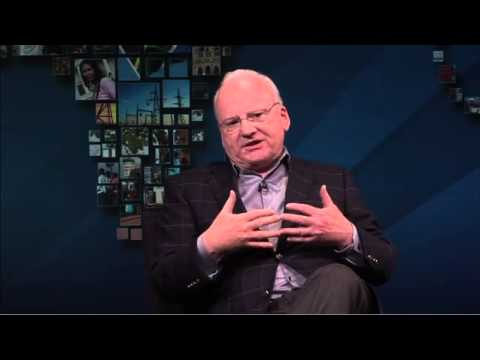 RICHARD CLARKE:  Cyberwar in 2013