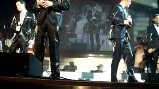 Adoro - Wie der Wind sich dreht - live in Dresden (08.03.2011)