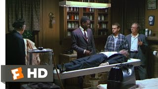 Gambar cover In the Heat of the Night (3/10) Movie CLIP - Examining the Corpse (1967) HD