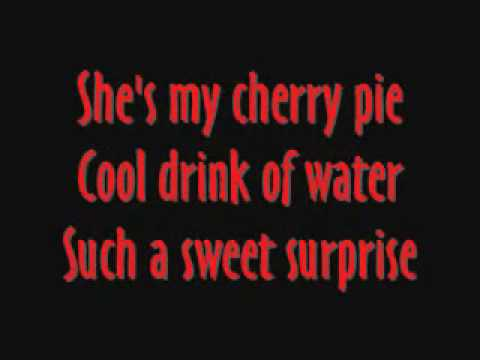 Warrant - Cherry Pie (with lyrics) from YouTube · Duration:  3 minutes 23 seconds