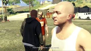 Grand Theft Auto  V Best Jokes