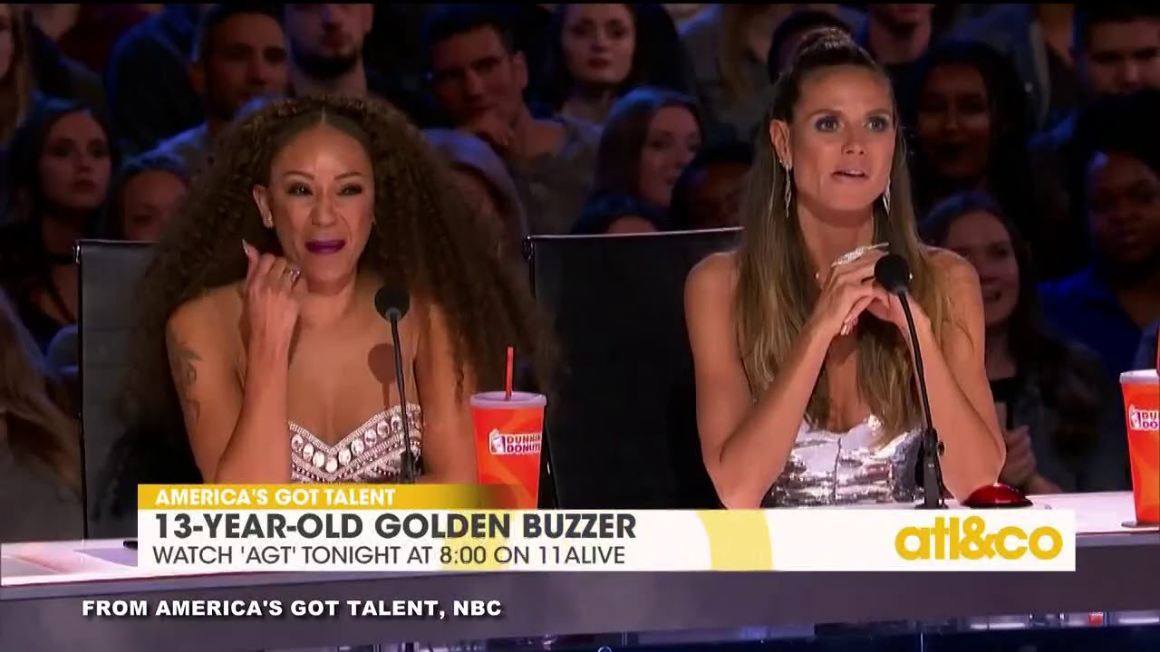 'America's Got Talent' continues to wow!