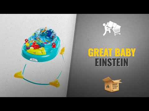 Baby Einstein Sea & Explore Walker Black Friday / Cyber Monday 2018   US Black Friday 2018