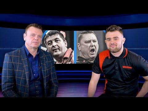 Mensur Suljović v Kevin Painter | World Darts Championship Preview & Game Breakdown