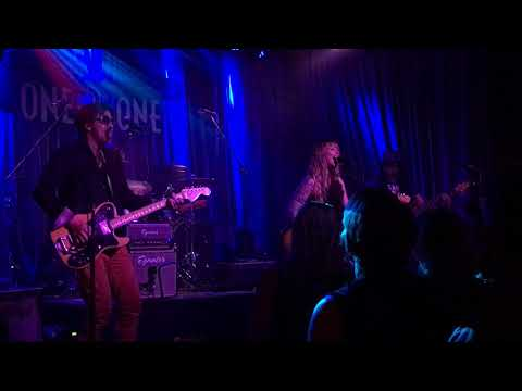 Sister 7 / Patrice Pike  -  Under the Radar  -  SXSW