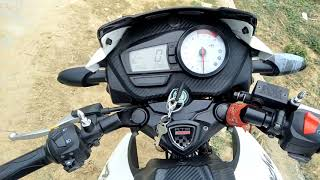Gambar cover New Apache RTR 180 (2018) Full review & exhaust note