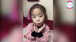 Nguyễn Phương Vy Cover Bài Hát Bao Giờ Lấy Chồng Cực Đáng Yêu