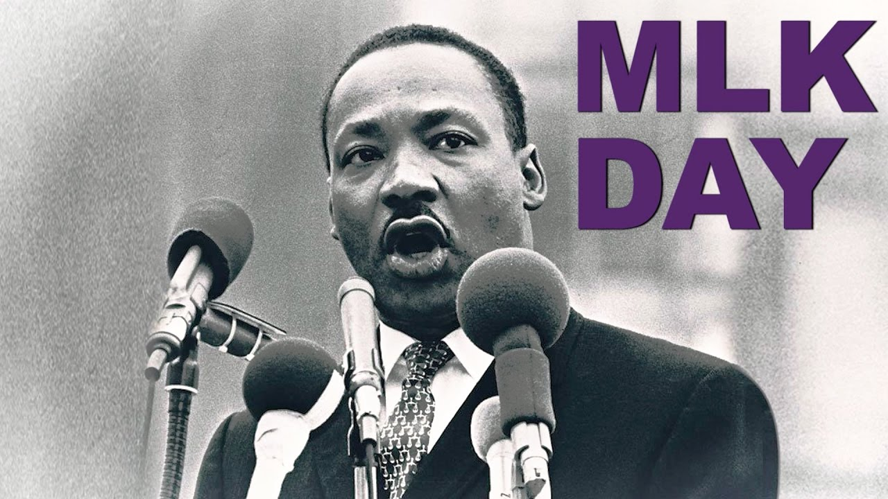 """WCU MLK Day 2017: """"Keeping the Legacy Alive"""" video - YouTube"""