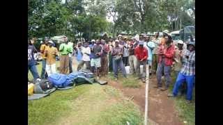 Kilimanjaro Song I Tanzania I East Africa