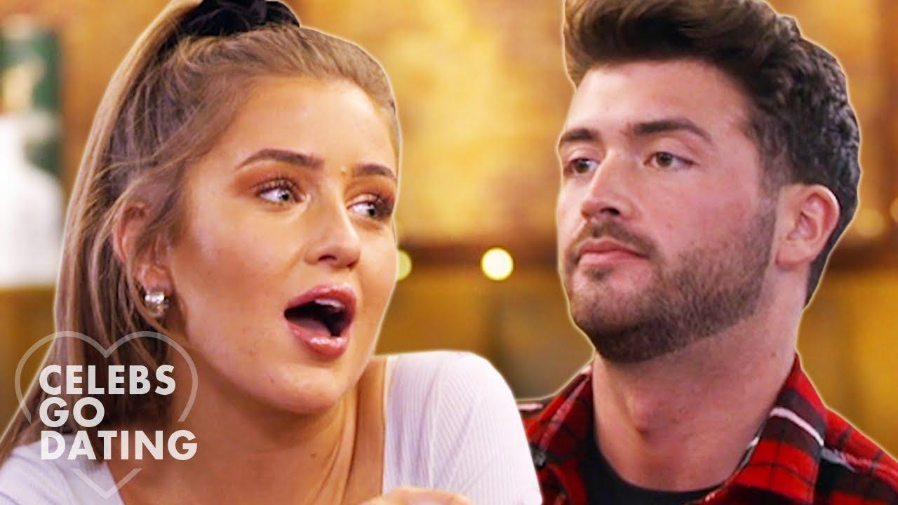 Dating GeorgiГ« Colin en Bradley dating