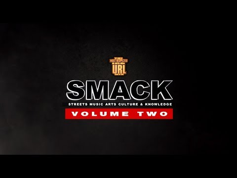 SMACK VOL 2 FACE OFFS
