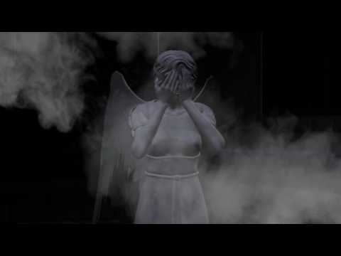 Weeping Angel 3D Animation